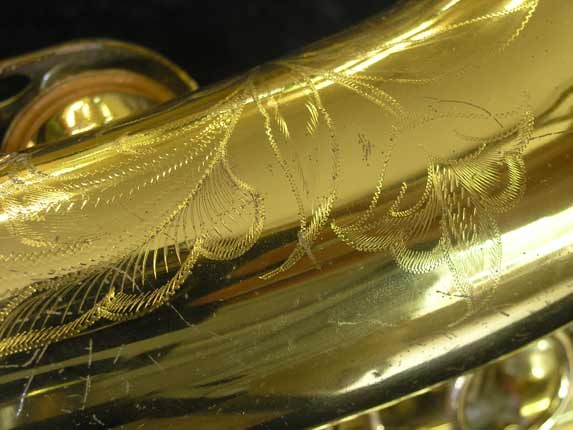 Selmer Lacquer Mark VI Alto - 149107 - Photo # 19