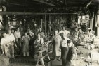 Martin Factory 1940s