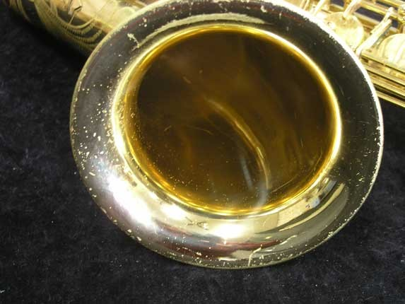 Selmer Lacquer Mark VI Tenor - 133726 - Photo # 12