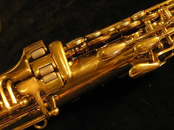 Martin Gold Plate Committee II Alto - 129757 - Photo # 8