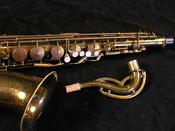 King Lacquer Voll-True II Tenor - 156139 - Photo # 4
