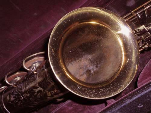 King Lacquer Zephyr Tenor - 179627 - Photo # 12