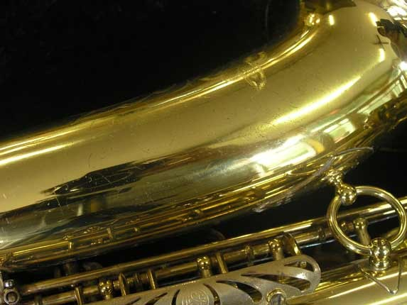 Selmer Lacquer Mark VI Alto - 149107 - Photo # 20