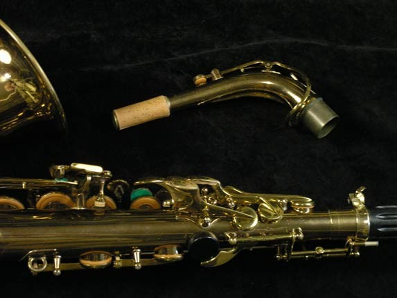 Selmer Lacquer Mark VI Alto - 90190 - Photo # 6