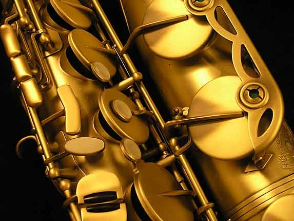 Selmer Custom Engraved Reference 54 Tenor - 640093 - Photo # 10