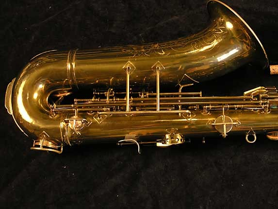 King Lacquer Voll-True II Tenor - 156139 - Photo # 5