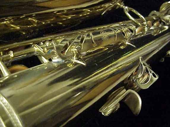 Selmer Lacquer Mark VI Tenor - 101021 - Photo # 19