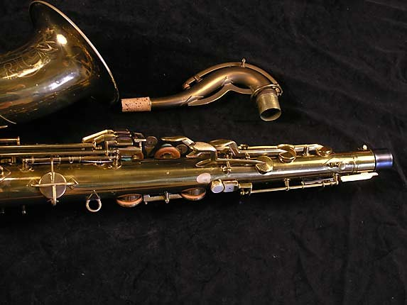 King Lacquer Voll-True II Tenor - 156139 - Photo # 6