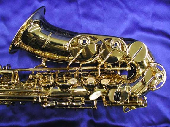 Yanagisawa Lacquer S-991 Soprano - Photo # 2