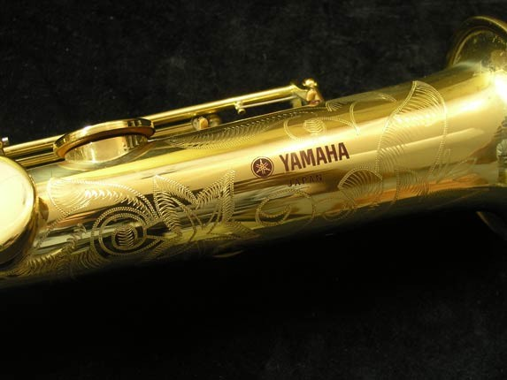Yamaha Lacquer YSS-62 - 3363 - Photo # 13