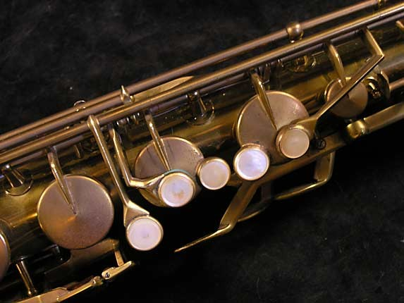 King Lacquer Voll-True II Tenor - 156139 - Photo # 7
