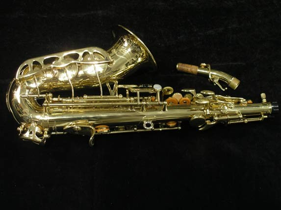 Yanagisawa Lacquer 901 Curved Soprano - 00217332 - Photo # 2