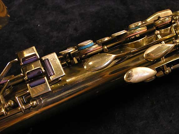 King Lacquer Voll-True II Tenor - 156139 - Photo # 8