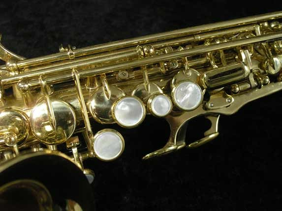 Yanagisawa Lacquer 901 Curved Soprano - 00217332 - Photo # 3