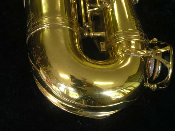 Selmer Lacquer Mark VI Alto - 149107 - Photo # 24