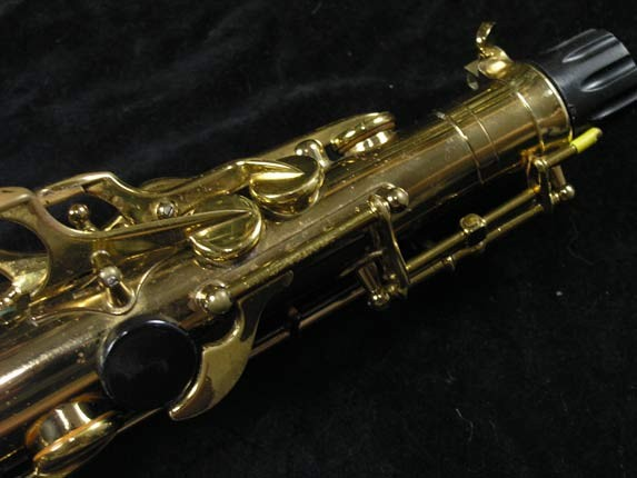 Selmer Lacquer Mark VI Alto - 90190 - Photo # 10