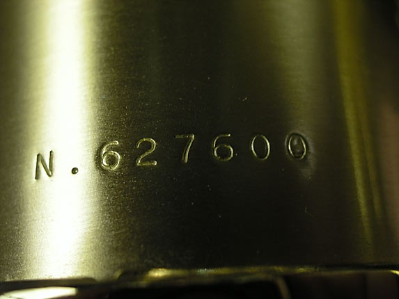 Selmer Matte Super Action 80 serie III Tenor - 627600 - Photo # 18