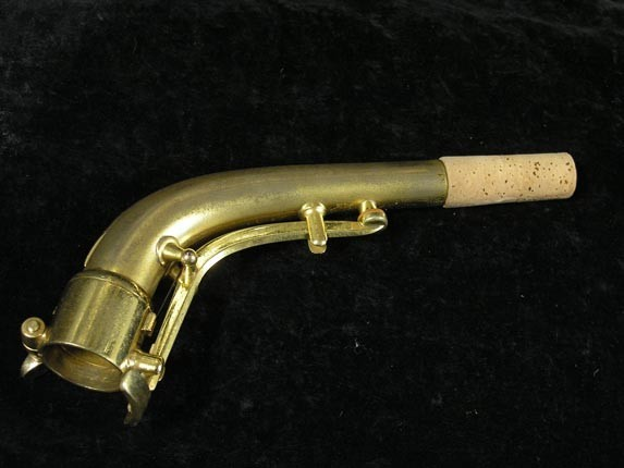 Conn Gold Plate Art Deco Transitional Alto - 245512 - Photo # 26