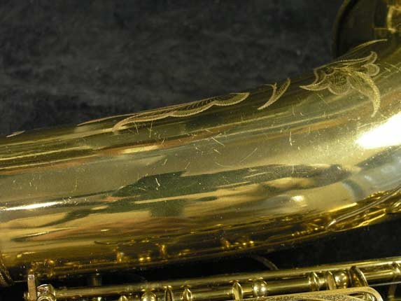 Selmer Lacquer Mark VI Alto - 59546 - Photo # 23