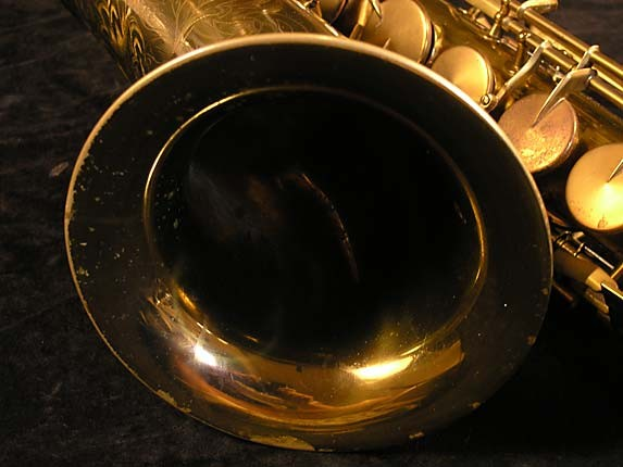 King Lacquer Voll-True II Tenor - 156139 - Photo # 10