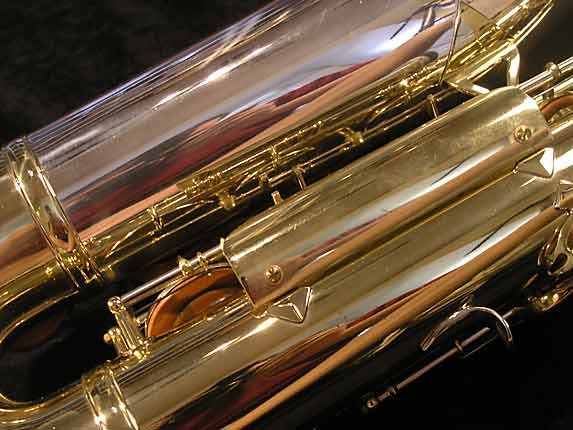 King Silver-Sonic Super 20 Tenor - 379622 - Photo # 17