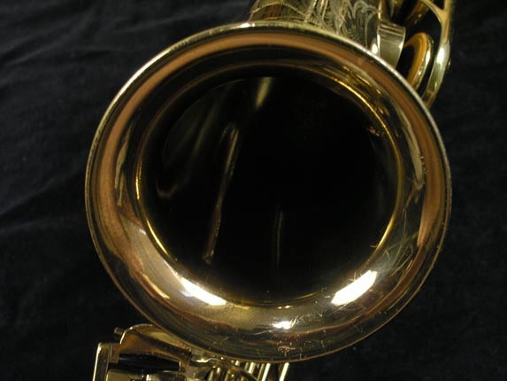 Selmer Lacquer Mark VI Alto - 90190 - Photo # 12