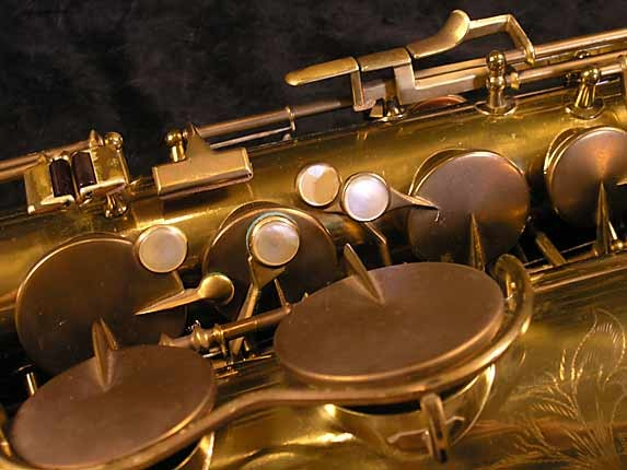 King Lacquer Voll-True II Tenor - 156139 - Photo # 11