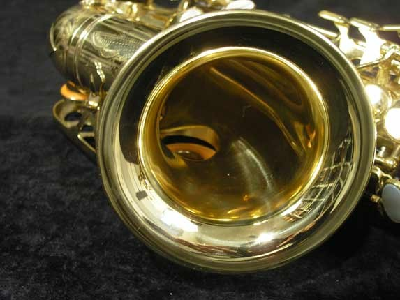 Yanagisawa Lacquer 901 Curved Soprano - 00217332 - Photo # 6