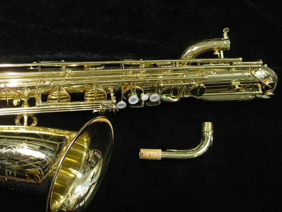 Keilwerth Lacquer SX-90 Baritone - 115226 - Photo # 3