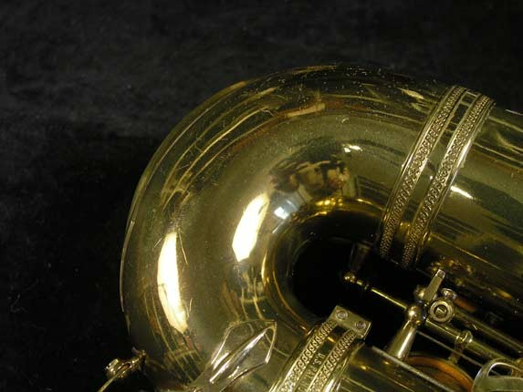 Selmer Lacquer Mark VI Alto - 59546 - Photo # 25