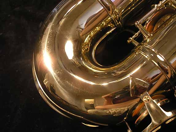 King Silver-Sonic Super 20 Tenor - 379622 - Photo # 19
