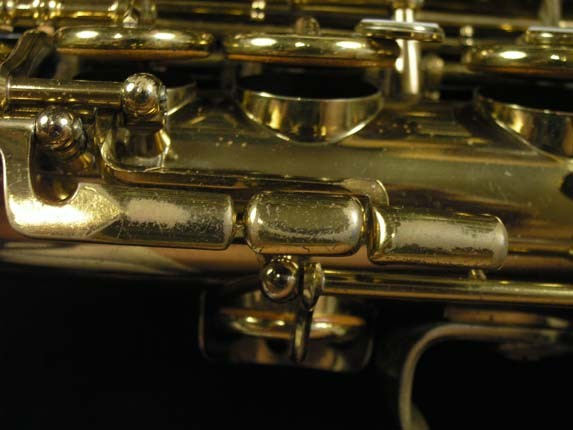 Selmer Lacquer Mark VI Alto - 90190 - Photo # 14