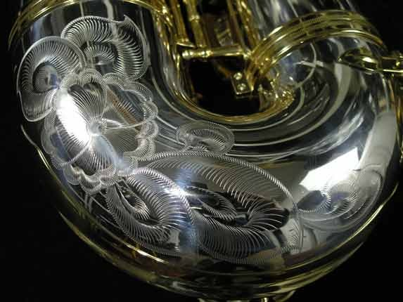 Yanagisawa Sterling Silver T-9937 Tenor - 00249330 - Photo # 18