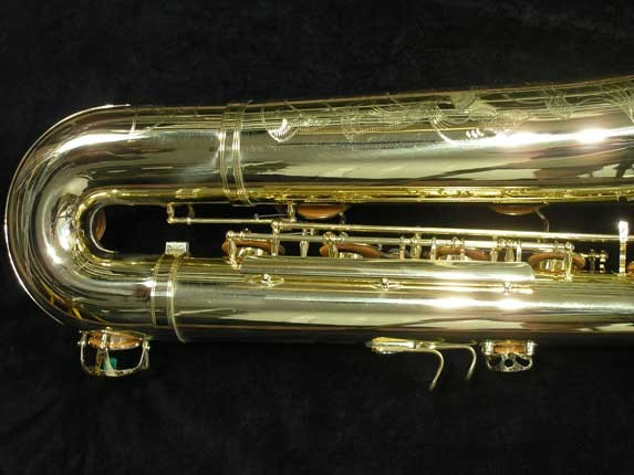 Keilwerth Lacquer SX-90 Baritone - 115226 - Photo # 5