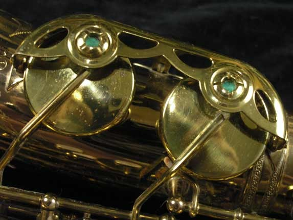 Selmer Lacquer Mark VI Alto - 90190 - Photo # 15