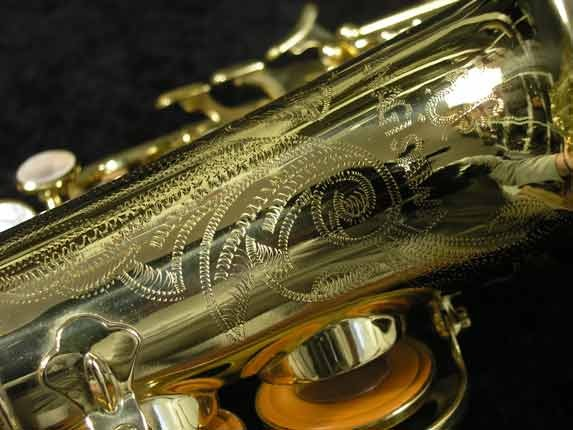 Yanagisawa Lacquer 901 Curved Soprano - 00217332 - Photo # 9