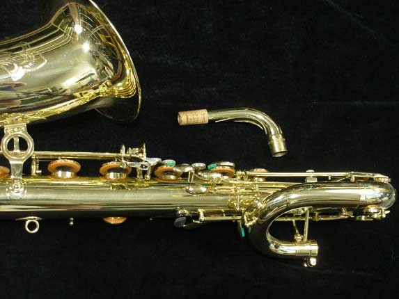 Keilwerth Lacquer SX-90 Baritone - 115226 - Photo # 6
