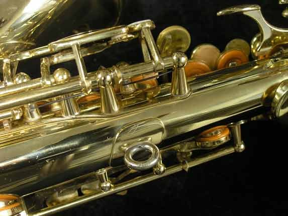 Yanagisawa Lacquer 901 Curved Soprano - 00217332 - Photo # 10