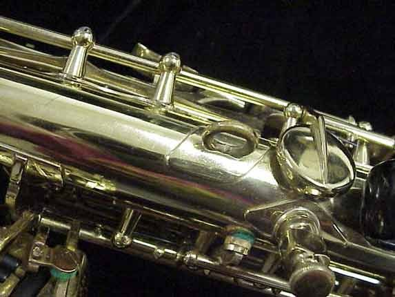 Selmer Lacquer Super Action 80 Soprano - 356503 - Photo # 13