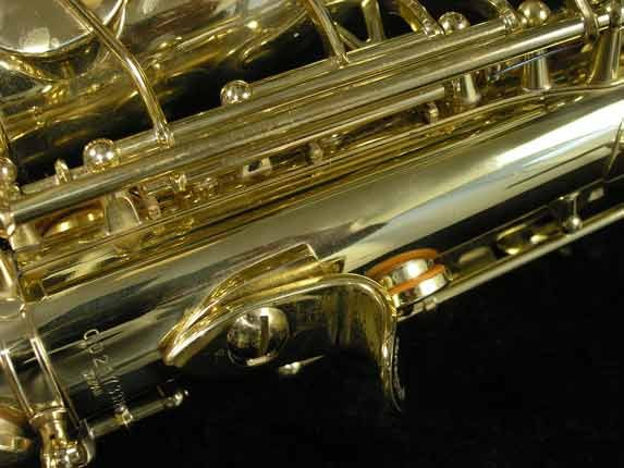 Yanagisawa Lacquer 901 Curved Soprano - 00217332 - Photo # 11