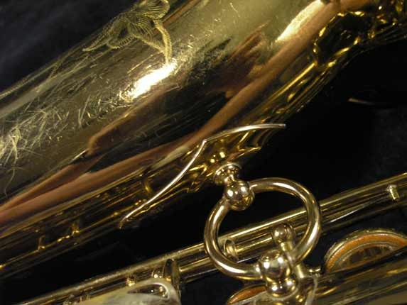 Selmer Lacquer Mark VI Alto - 90190 - Photo # 18