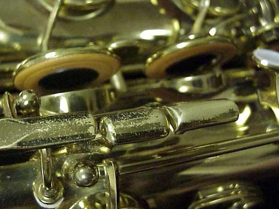 Selmer Lacquer Mark VI Tenor - 101021 - Photo # 30