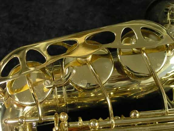 Yanagisawa Lacquer 901 Curved Soprano - 00217332 - Photo # 12