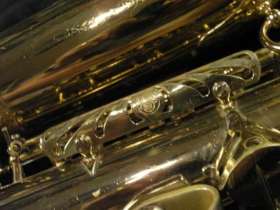 Selmer Lacquer Mark VI Alto - 90190 - Photo # 19