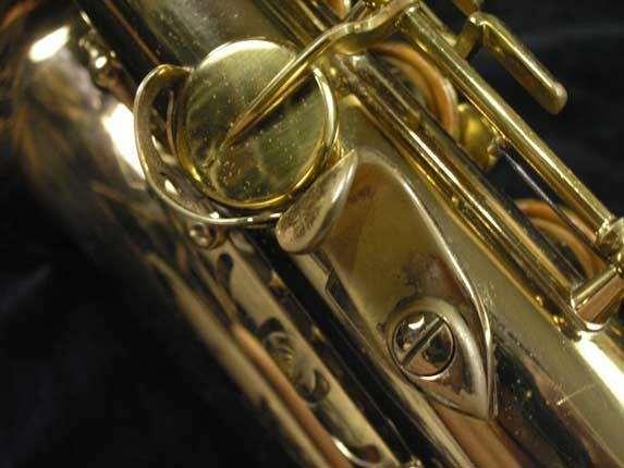Selmer Lacquer Mark VI Alto - 90190 - Photo # 20