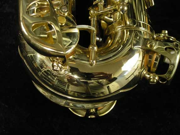 Yanagisawa Lacquer 901 Curved Soprano - 00217332 - Photo # 14