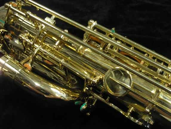 Keilwerth Lacquer SX-90 Baritone - 115226 - Photo # 12