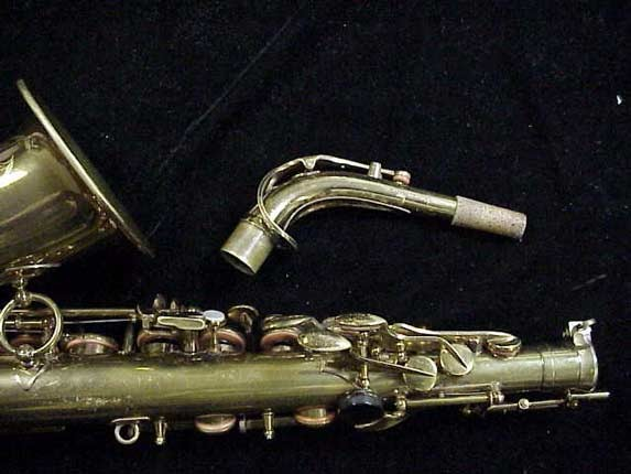 Selmer Lacquer Mark VI Alto - 79741 - Photo # 6