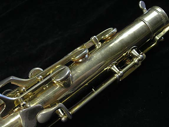 Martin Gold Plate Handcraft Committee Tenor - 124804 - Photo # 9