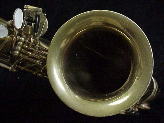 Selmer Lacquer Mark VI Alto - 79741 - Photo # 7